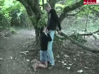 watch cumshot scene, public, outdoor tube