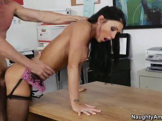 online hardcore sex neuken, vers kantoor neuken, office sex klem