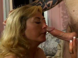 Porner premium: stiff muda boner bashing hebat tetek nakal milf
