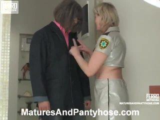 hardcore sex neuken, panty, meer mature porno neuken