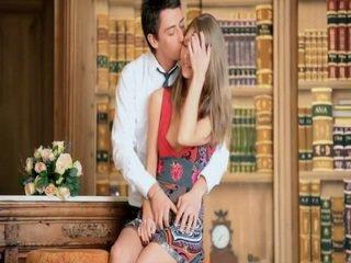 A romantic date