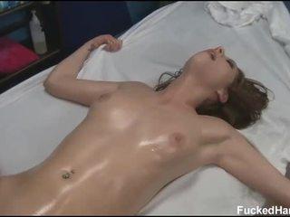 Monada 18 año viejo asiática chica