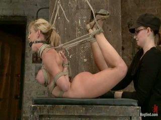 Cherie Deville Sensuous Blonde Has Invaded