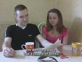 kijken brunette seks, controleren orale seks, alle sucking cock video-