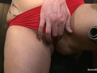 een hd porn, meest slavernij actie, ideaal bondage sex mov