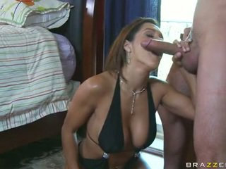 nieuw brunette tube, pijpen porno, blow job