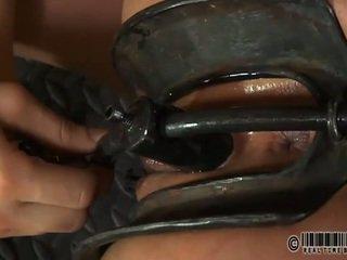 seks video-, groot vernedering klem, vol voorlegging mov