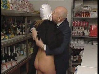Nonne & dreckig alt mann. nicht sex