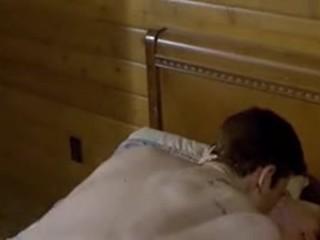 Ben Affleck Charlize Theron holiday fuck