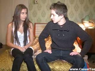 tiener sex, amateur teen porn, meest boren teen pussy film