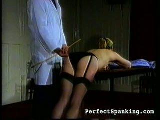 spanking, otk, whipping