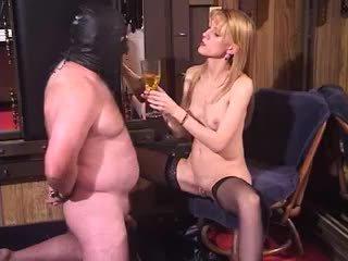 nominale femdom seks, vers volwassen tube, vol fetisch neuken