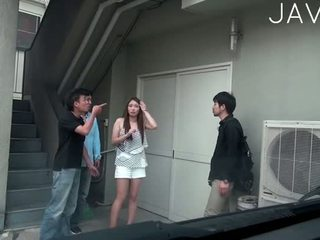 brunette ideal, japanese fun, new group sex more