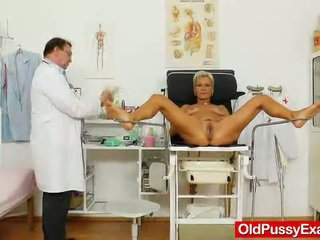 mature hottest, doctor more, hospital fresh