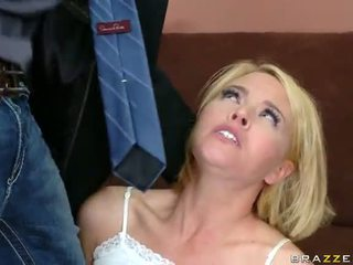 Krissy Lynn ass was taken with the rough way Video