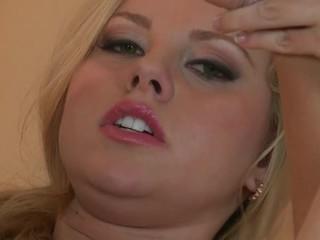 Sweet Jessie Rogers Masturbating Again
