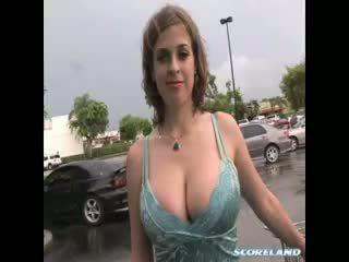 fersk store bryster noen, stor babe fin, ass