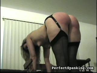 spanking, nieuw spanking needs klem, u elite spanking film