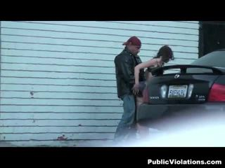 Church Parking Lot Sex Acts