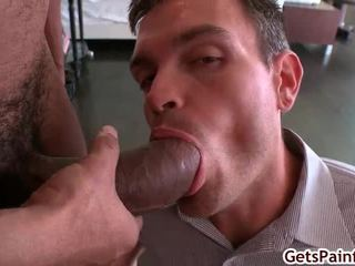 Brunette oral blowjob free mpeg gay