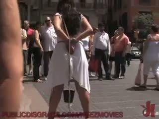 Public sex este distracție