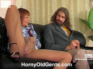 brunette video-, ideaal hardcore sex thumbnail, controleren hard fuck neuken