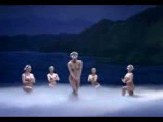 vol porno porno, ideaal kunst actie, japanse gepost