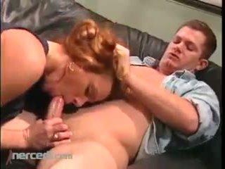 Alexandria Quinn Horny Milf