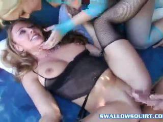 controleren groepsseks, kwaliteit drietal seks, meest ffm scène