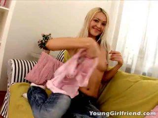tiener sex vid, jong neuken, echt blondjes porno