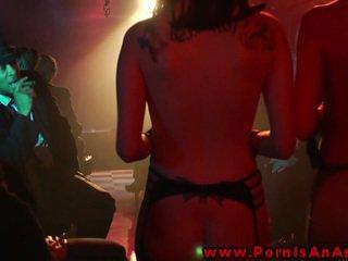 Sensuous pussys i smut seduction ceremony