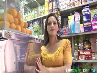Oyeloca Awesome Latin Teen Paloma Vargas Hardcore Sha