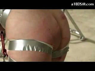 marteling mov, meest bdsm video-, slaaf