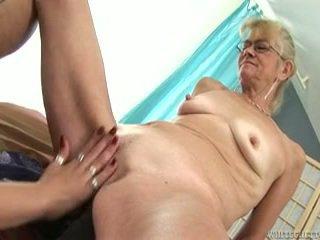 college porno, een hardcore sex film, ideaal lesbisch