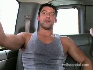 ομοφυλόφιλος, stud, twink