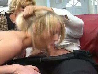 Sharon Wild Gets Off With A Jock In Her Mouth Then Shoved Up Shaved Pussy