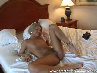 Adriana amante - الهاوي creampies