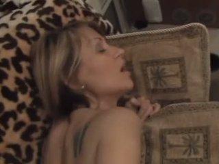 חם אמא שאני אוהב לדפוק ו - rocker boyfriend אנאלי זיון וידאו