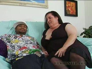 אדם bangs סקסי שמן hottie
