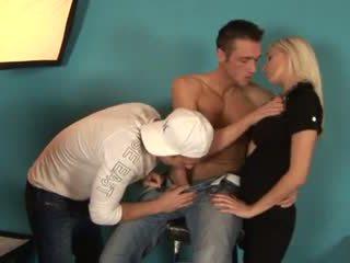 sex în grup fierbinte, toate babes, uita-te sex în trei
