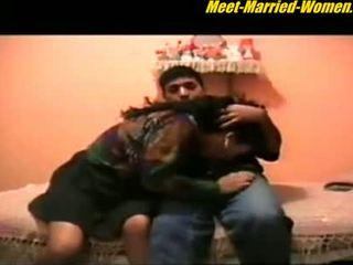 Arab 成熟した 結婚した アマチュア クソ lover 手作り