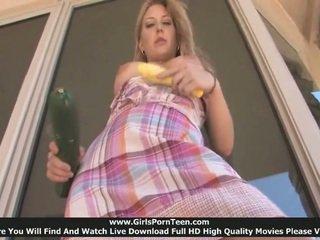 masturbatie actie, buiten- porno, kijken vegetable klem