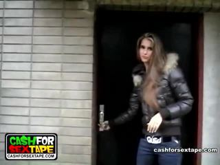 sex for cash, ideal sex for money posted, homemade porn mov