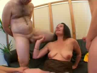 nice tits, nice brunette, watch blowjobs film