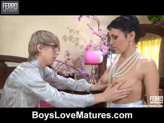 Mix Of Vids By Boys Love Matures