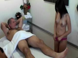 reality nice, rated masseuse new, masseur