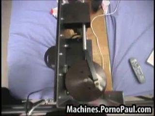 nieuw machine neuken