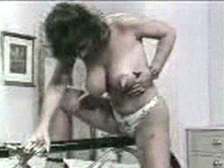 Lornas huge nipples