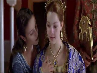 Esther nubiola og ingrid rubio den hvit knight