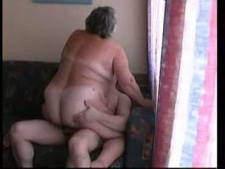 Garry Mama porno